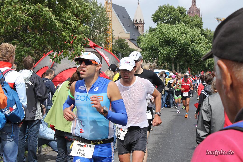 Ironman Frankfurt - Run 2011 - 512