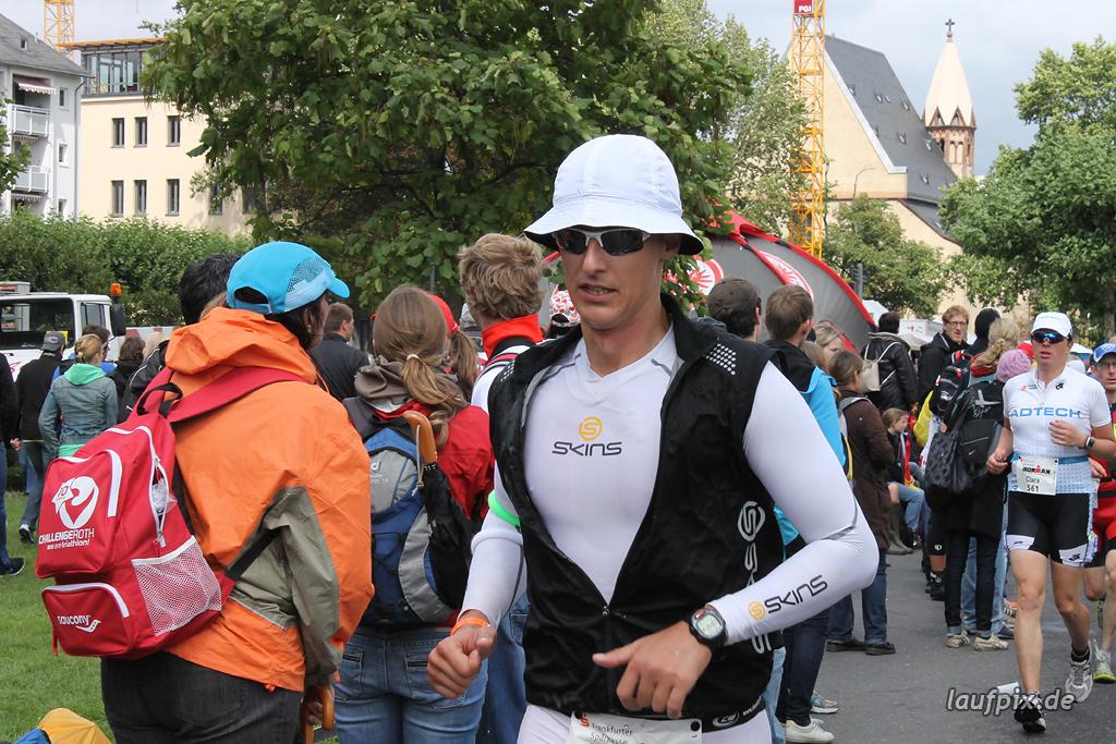 Ironman Frankfurt - Run 2011 - 514