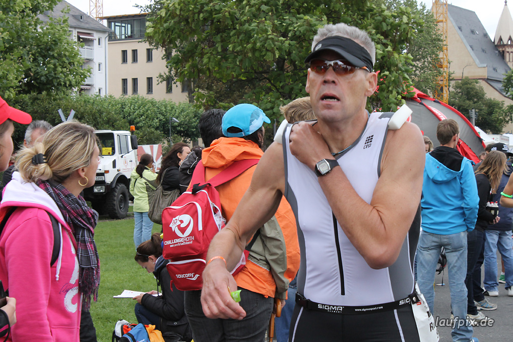 Ironman Frankfurt - Run 2011 - 518