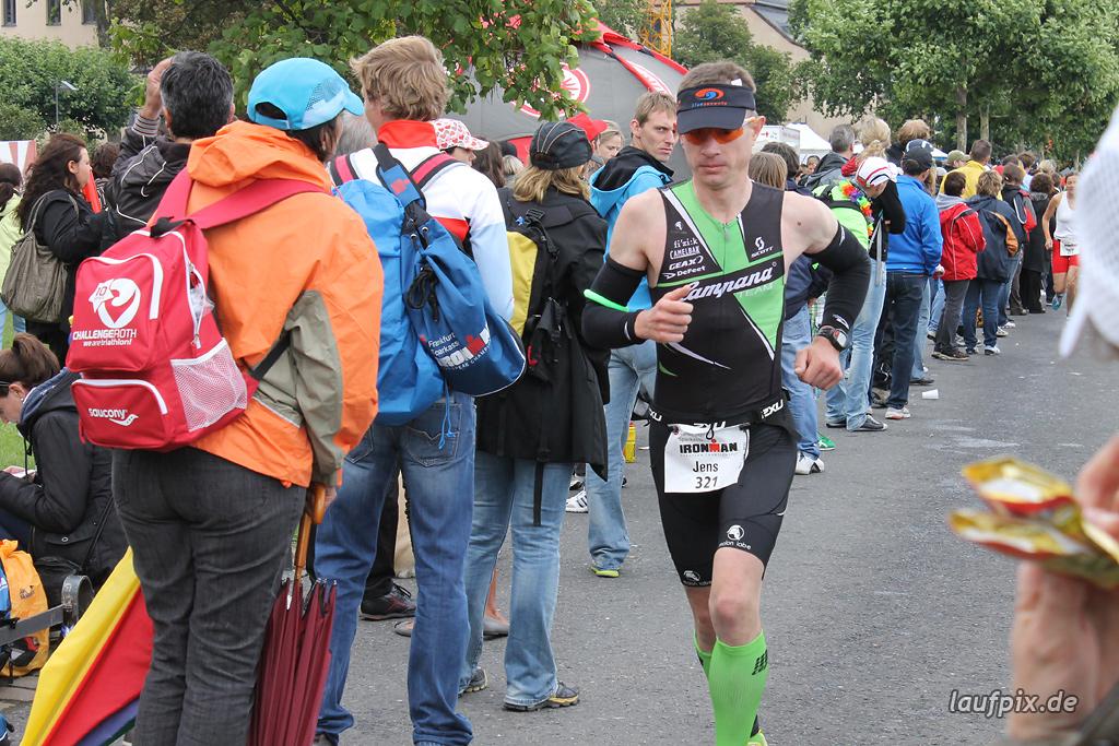 Ironman Frankfurt - Run 2011 - 519