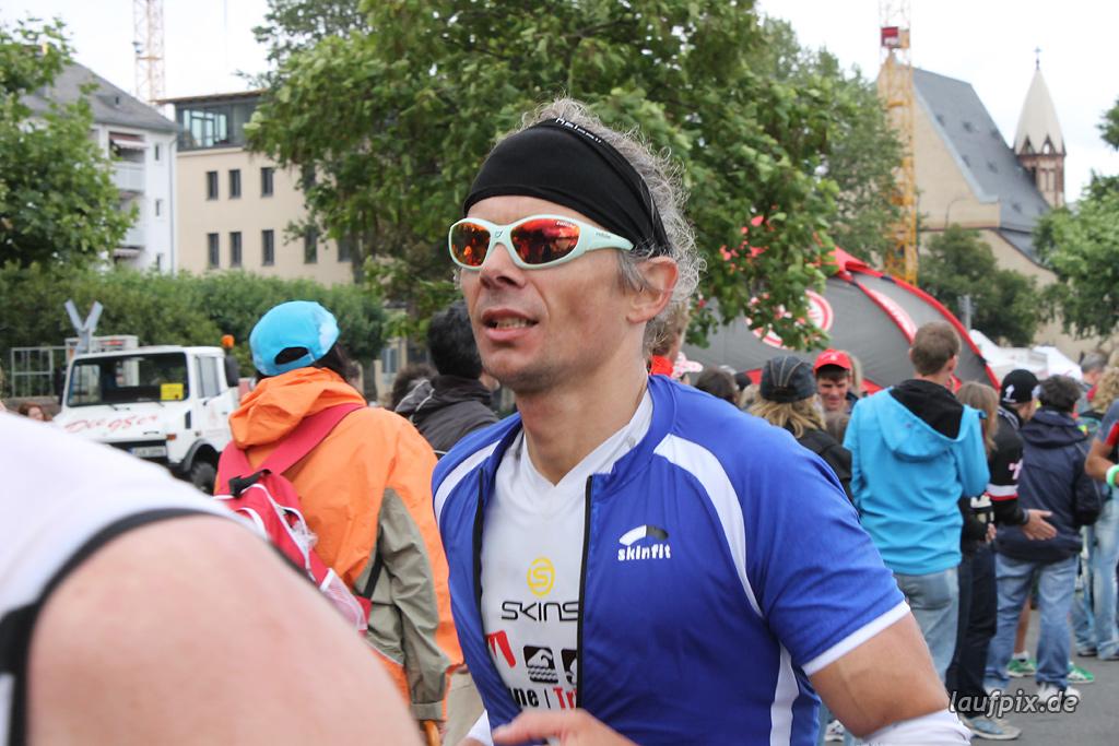 Ironman Frankfurt - Run 2011 - 520