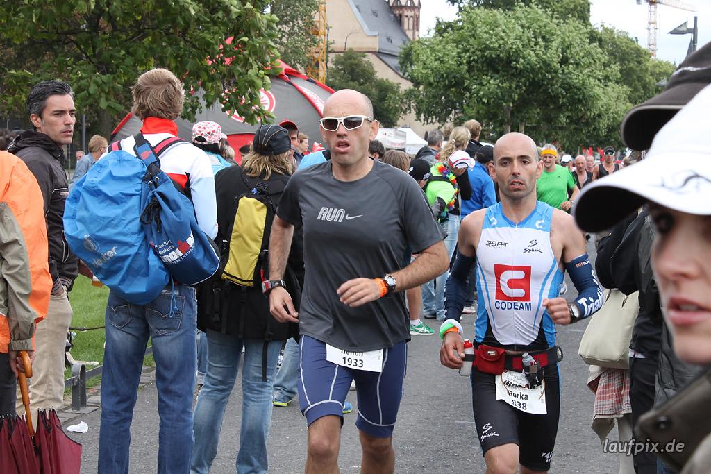 Ironman Frankfurt - Run 2011 - 523