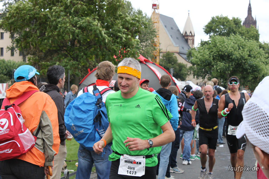 Ironman Frankfurt - Run 2011 - 524