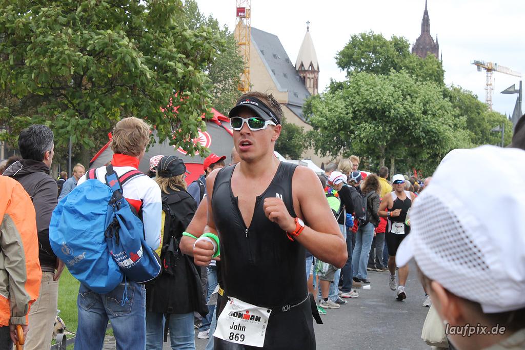 Ironman Frankfurt - Run 2011 - 525