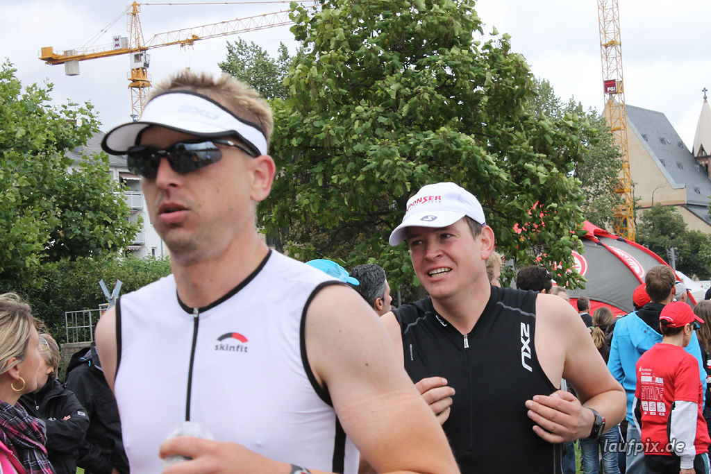 Ironman Frankfurt - Run 2011 - 526