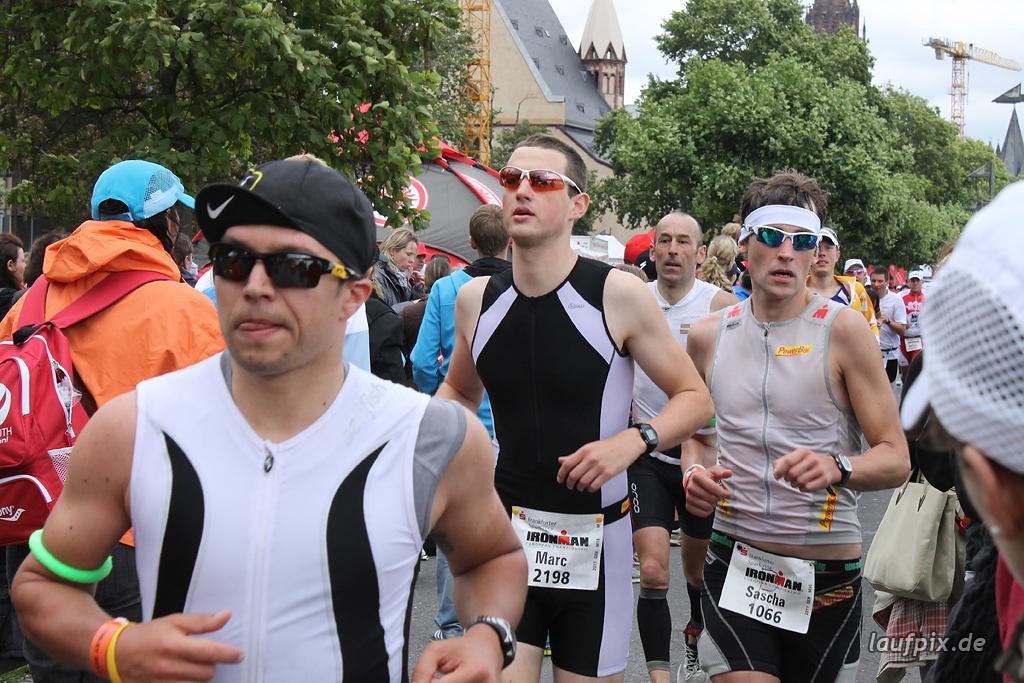 Ironman Frankfurt - Run 2011 - 527
