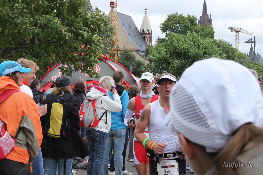 Ironman Frankfurt - Run 2011 - 530