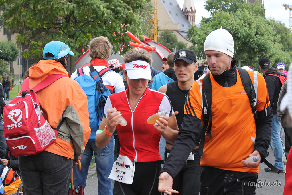 Ironman Frankfurt - Run 2011 - 531