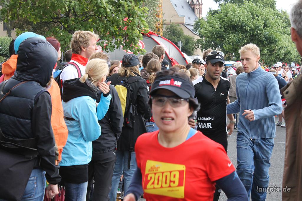 Ironman Frankfurt - Run 2011 - 537