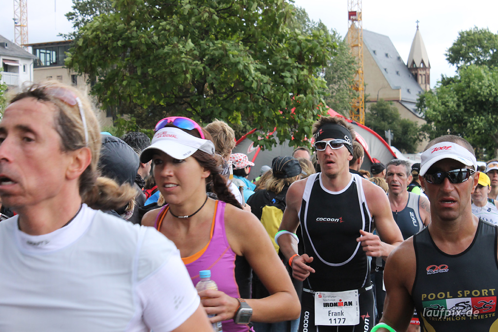 Ironman Frankfurt - Run 2011 - 539