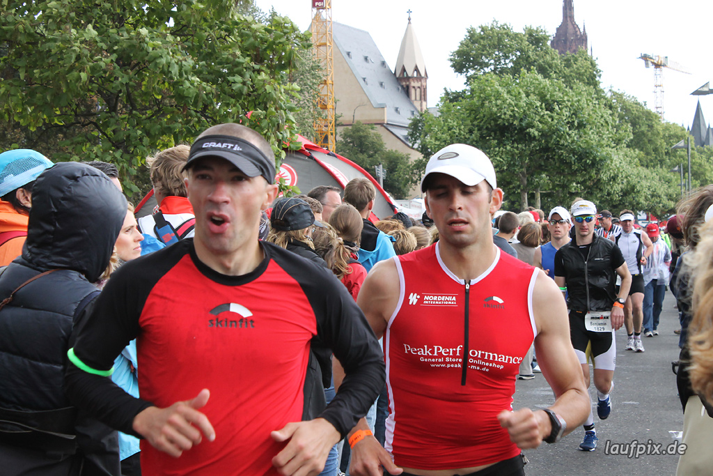 Ironman Frankfurt - Run 2011 - 542