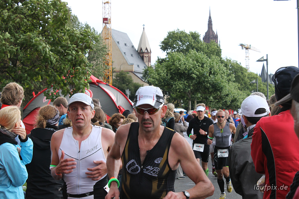 Ironman Frankfurt - Run 2011 - 544
