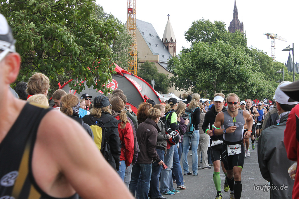 Ironman Frankfurt - Run 2011 - 546