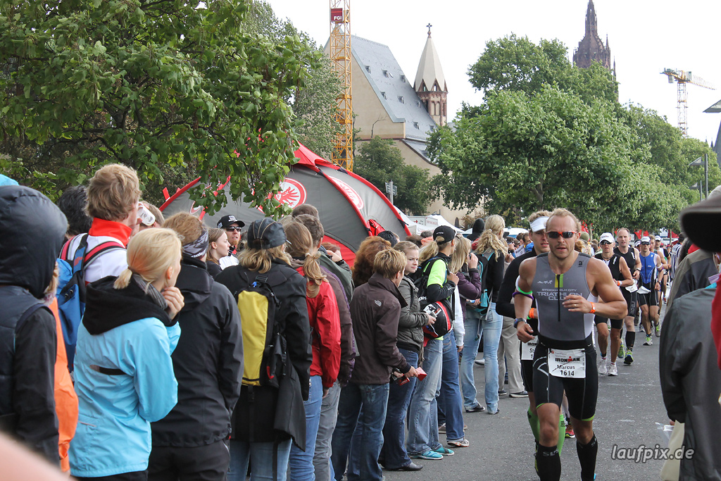 Ironman Frankfurt - Run 2011 - 547