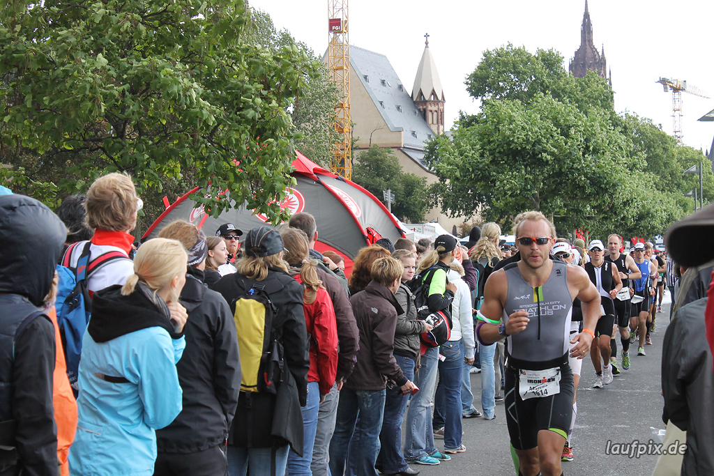 Ironman Frankfurt - Run 2011 - 548