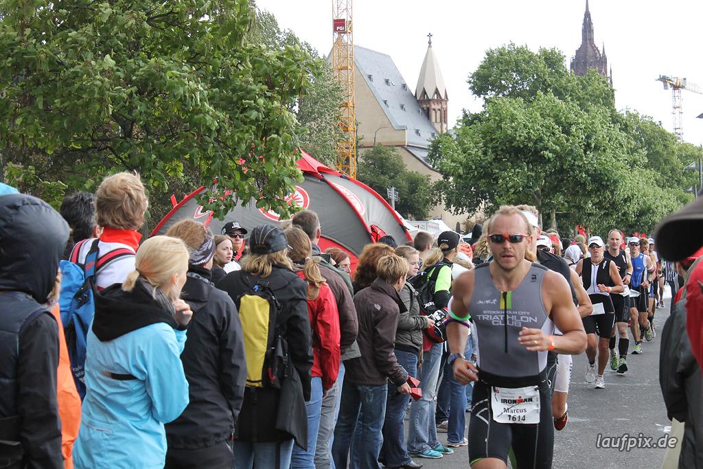 Ironman Frankfurt - Run 2011 - 549