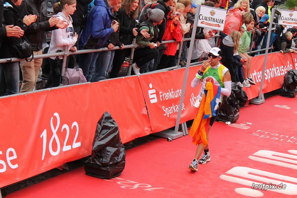 Ironman Frankfurt - Run 2011 - 553