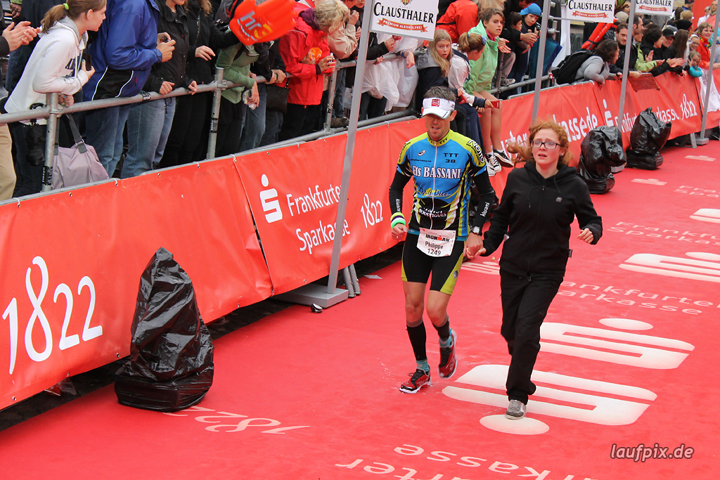 Ironman Frankfurt - Run 2011 - 554