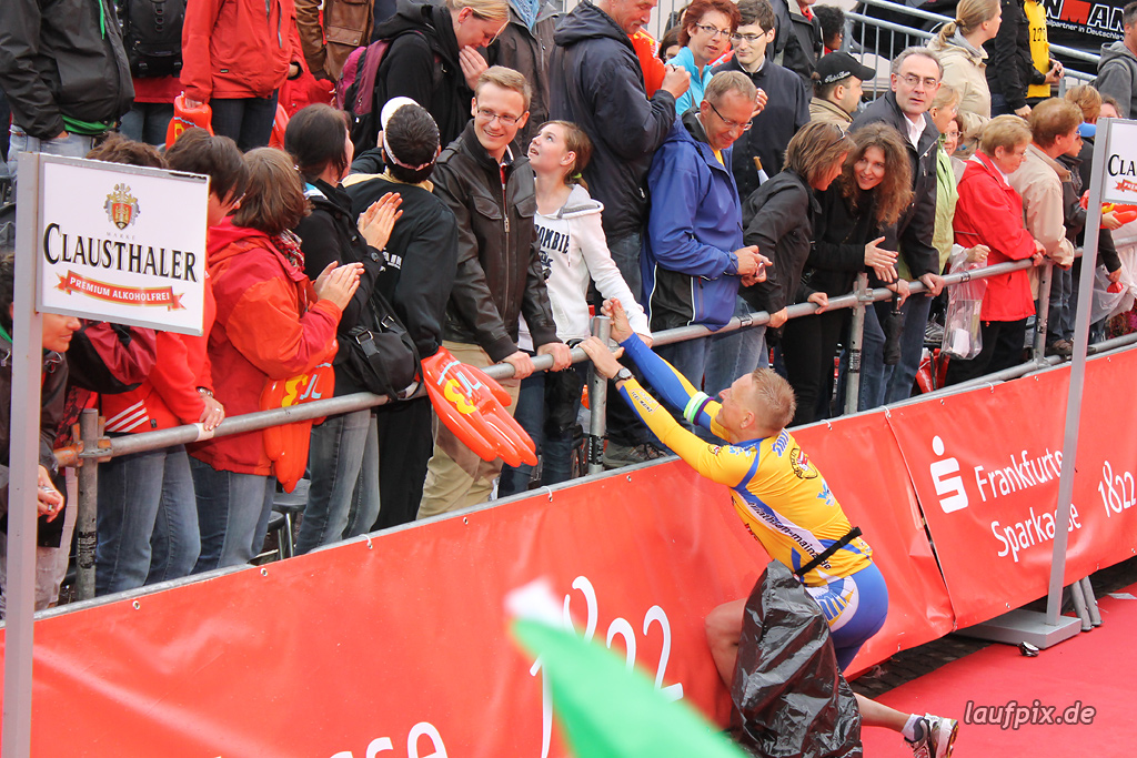 Ironman Frankfurt - Run 2011 - 560