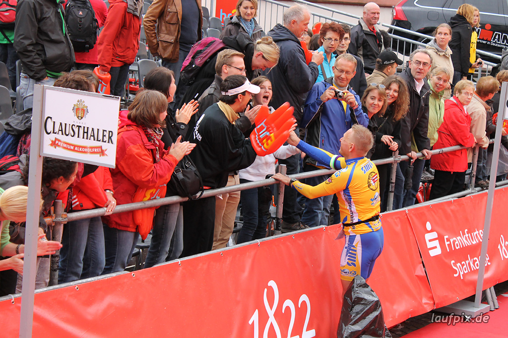 Ironman Frankfurt - Run 2011 - 561