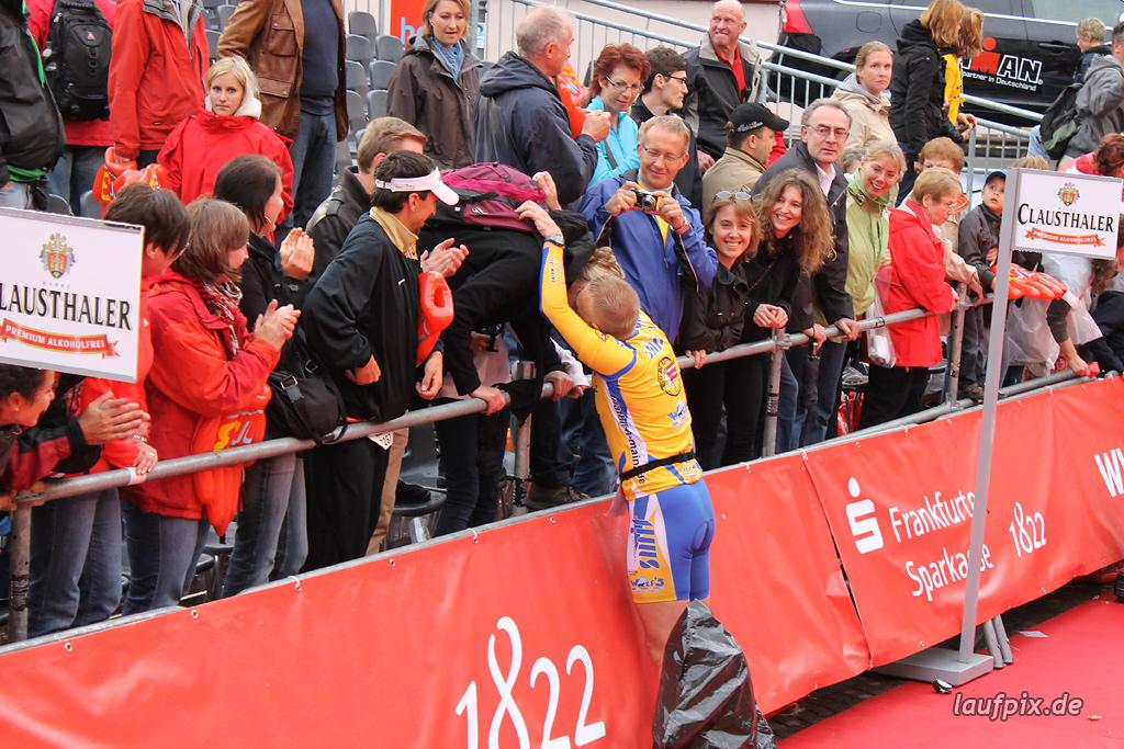 Ironman Frankfurt - Run 2011 - 562