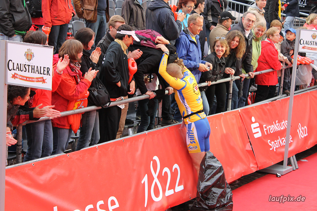 Ironman Frankfurt - Run 2011 - 563