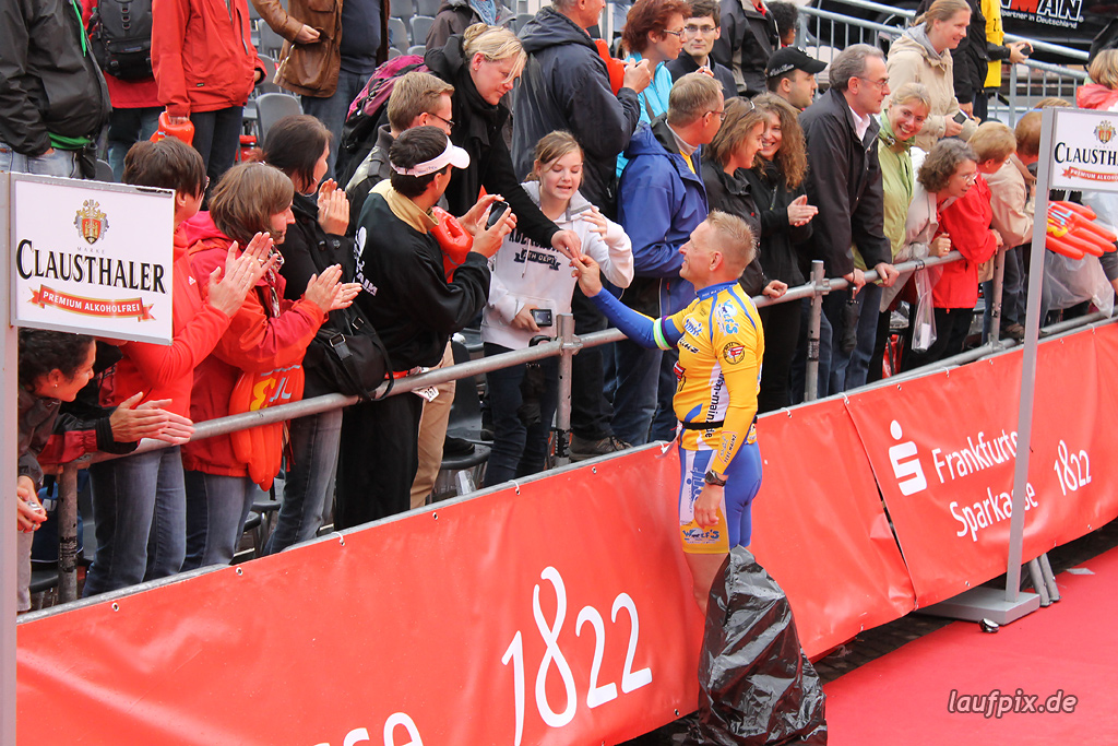 Ironman Frankfurt - Run 2011 - 564