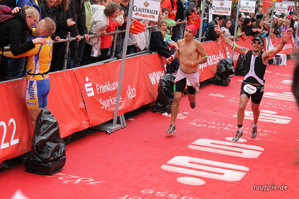 Ironman Frankfurt - Run 2011 - 567