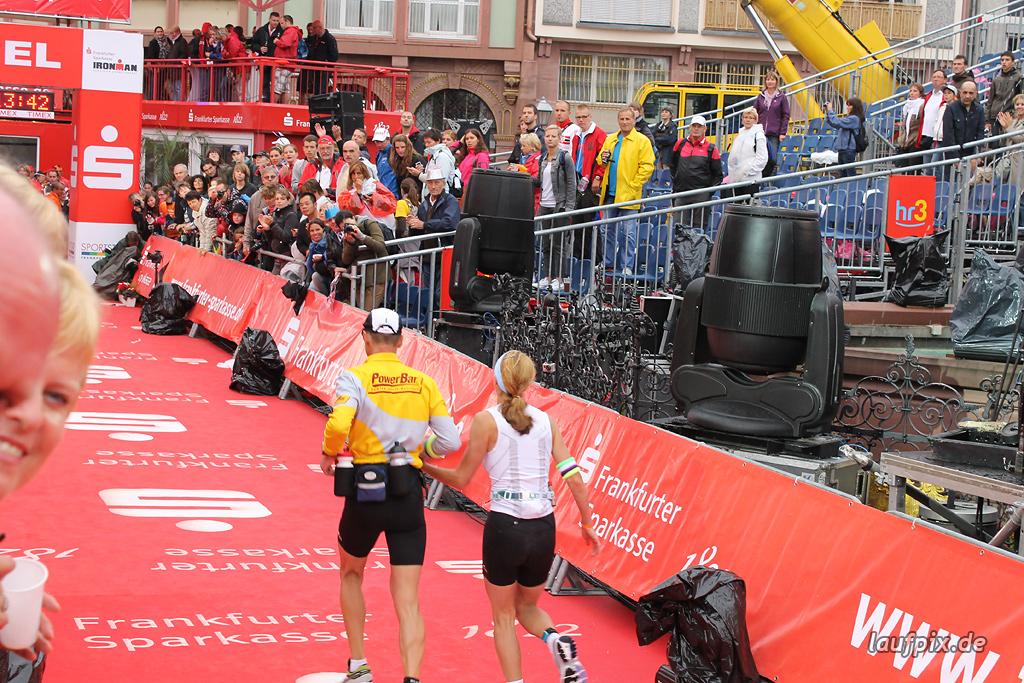 Ironman Frankfurt - Run 2011 - 570