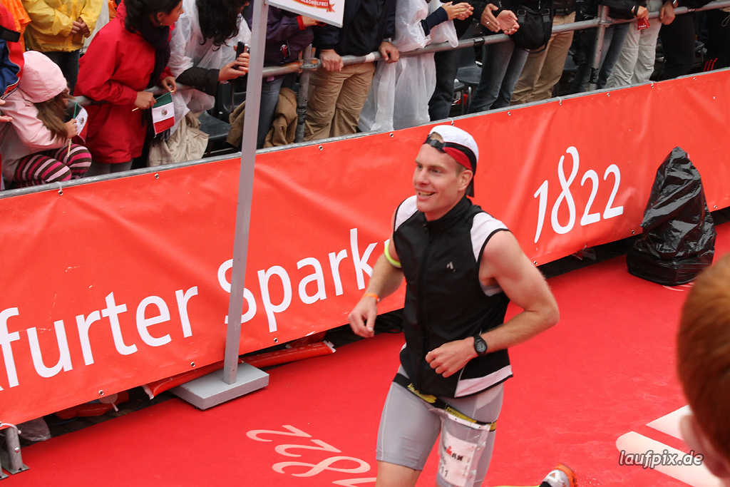 Ironman Frankfurt - Run 2011 - 573