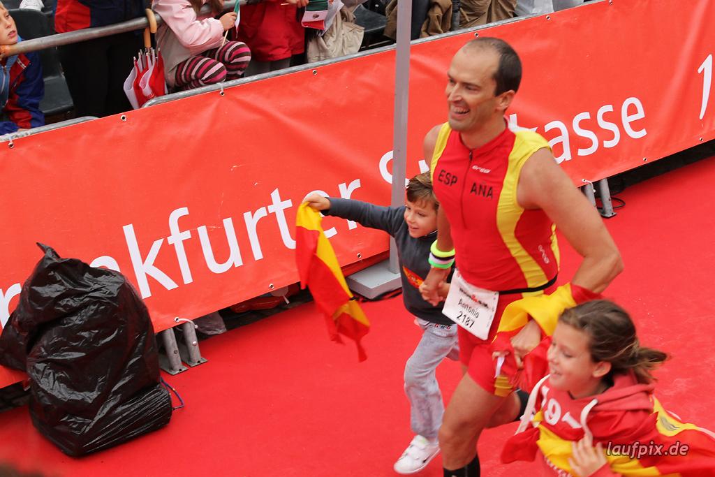 Ironman Frankfurt - Run 2011 - 574
