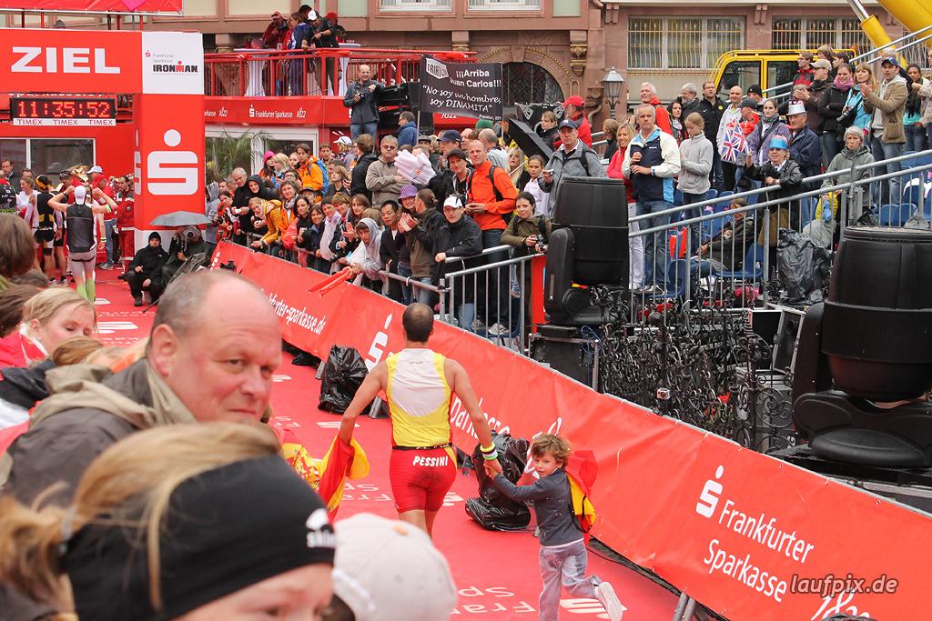 Ironman Frankfurt - Run 2011 - 575
