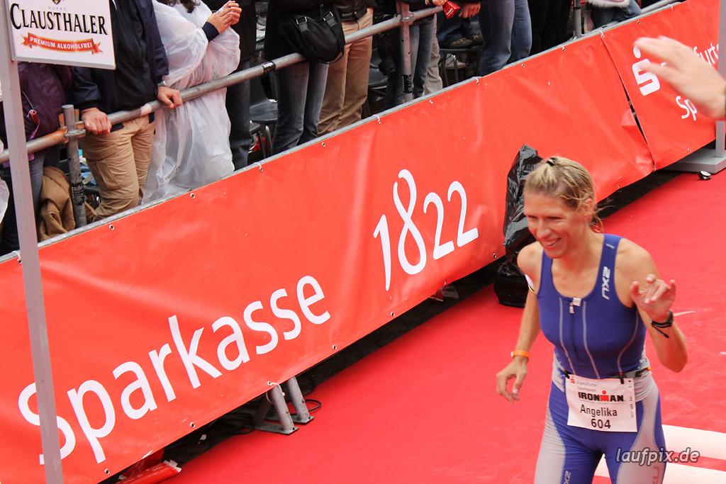 Ironman Frankfurt - Run 2011 - 579