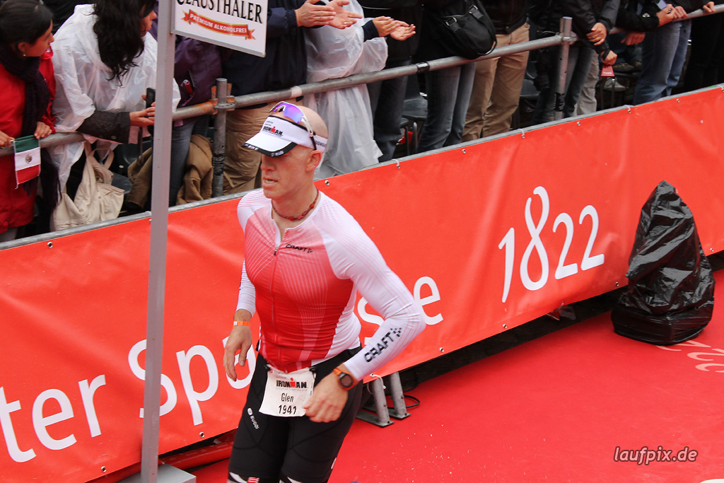 Ironman Frankfurt - Run 2011 - 580