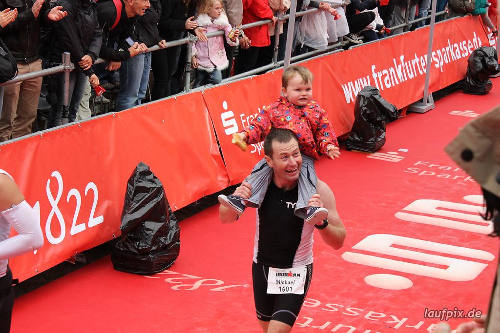 Ironman Frankfurt - Run 2011 - 581