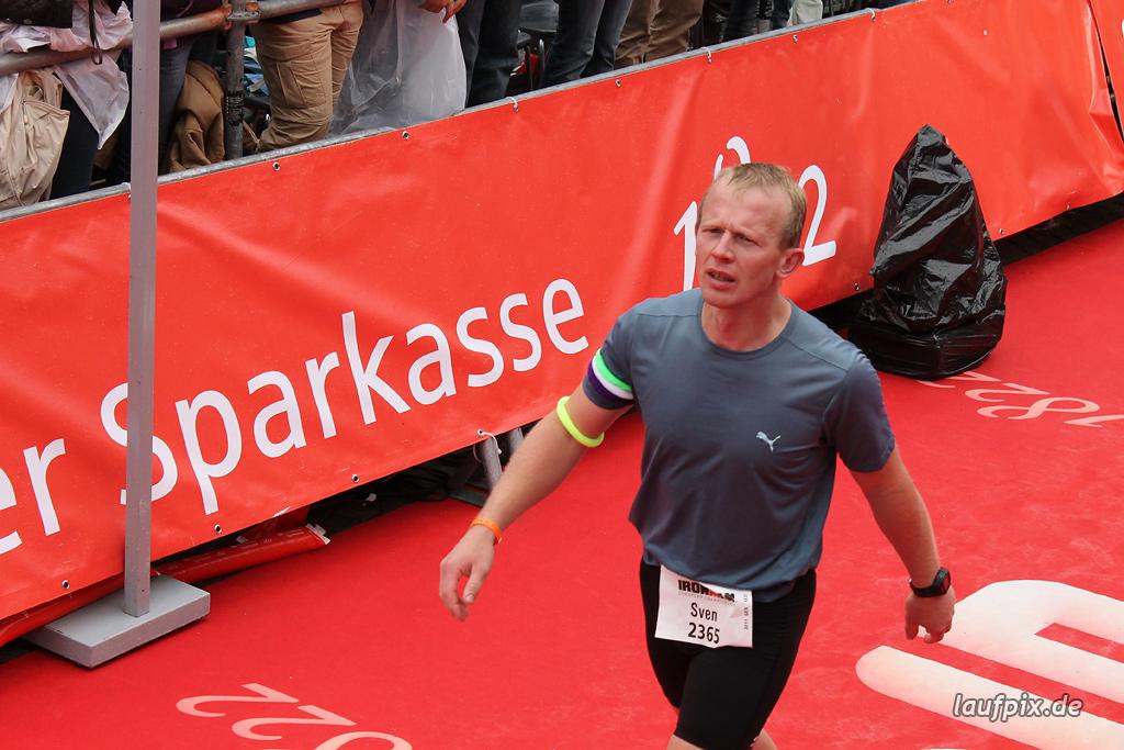 Ironman Frankfurt - Run 2011 - 582