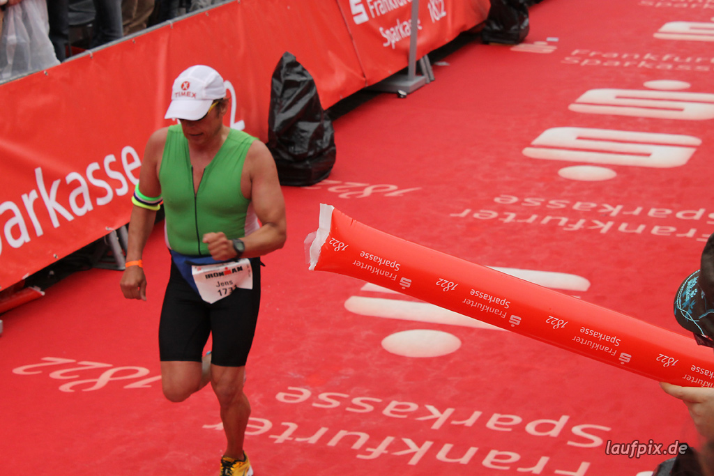 Ironman Frankfurt - Run 2011 - 586