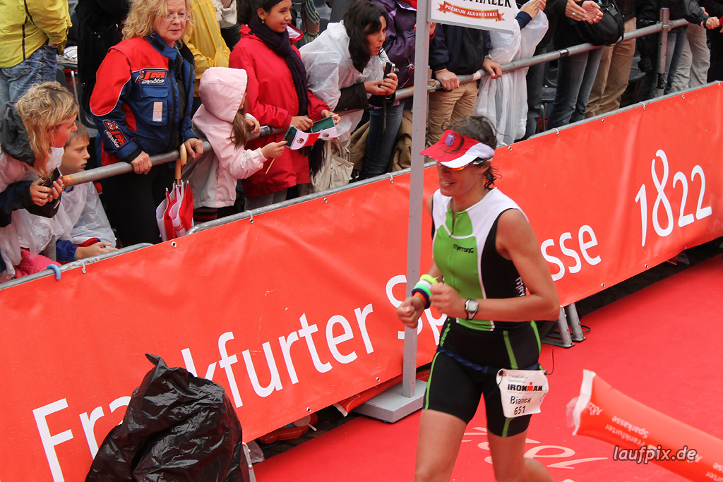 Ironman Frankfurt - Run 2011 - 587