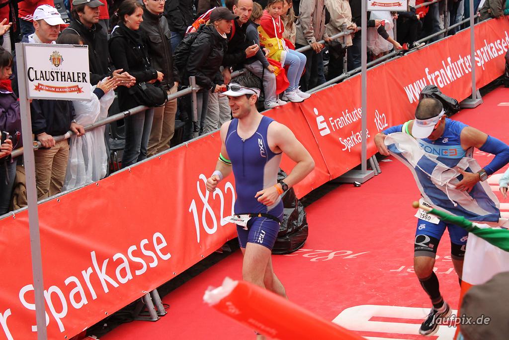 Ironman Frankfurt - Run 2011 - 588