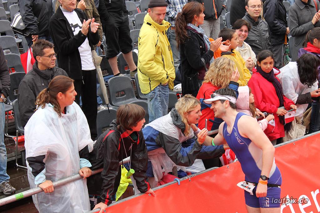 Ironman Frankfurt - Run 2011 - 590