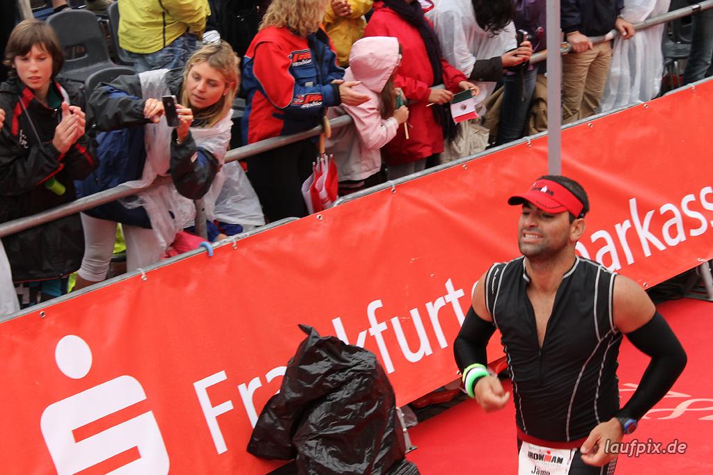Ironman Frankfurt - Run 2011 - 592