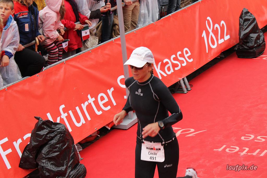 Ironman Frankfurt - Run 2011 - 593
