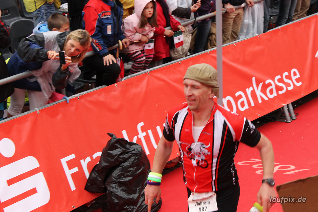 Ironman Frankfurt - Run 2011 - 594