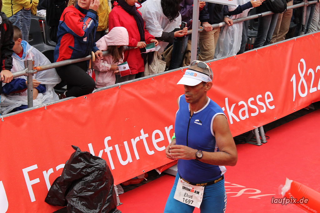 Ironman Frankfurt - Run 2011 - 598
