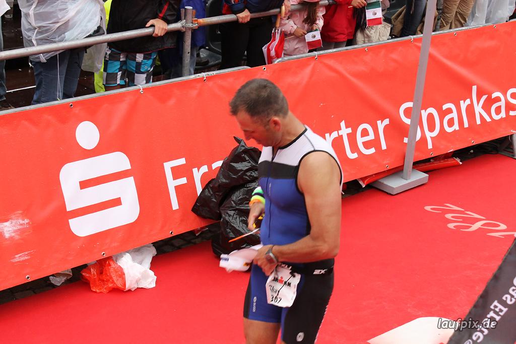 Ironman Frankfurt - Run 2011 - 600