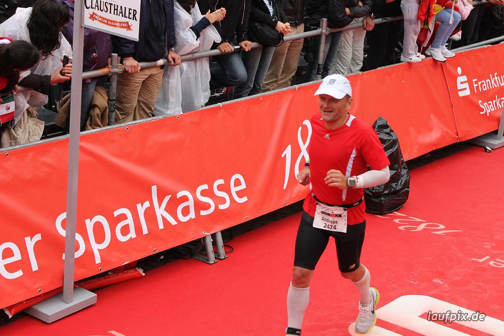 Ironman Frankfurt - Run 2011 - 601