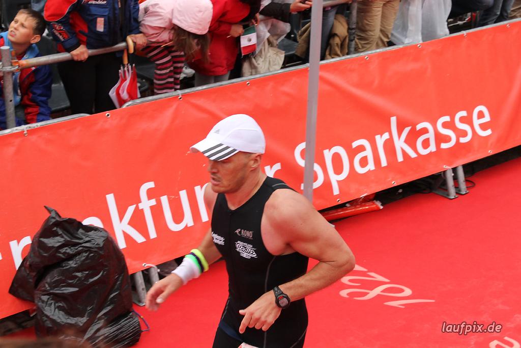 Ironman Frankfurt - Run 2011 - 602