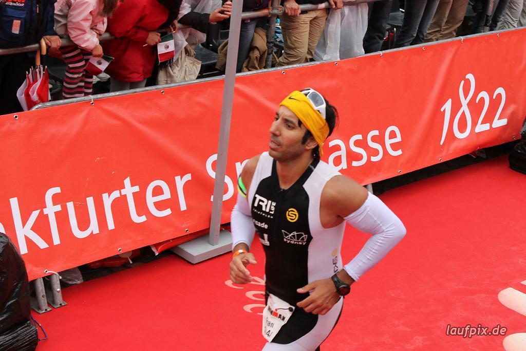 Ironman Frankfurt - Run 2011 - 604