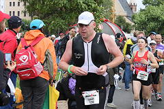 Ironman Frankfurt - Run 2011 - 1