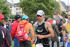 Ironman Frankfurt - Run 2011 - 2